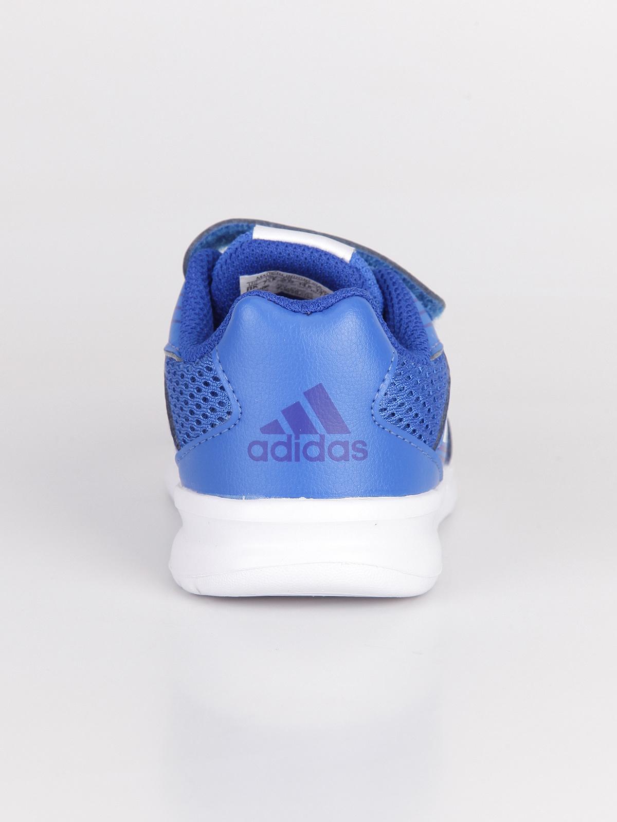 Scarpe sportive bimbo AltaRun CF I Blu adidas   MecShopping