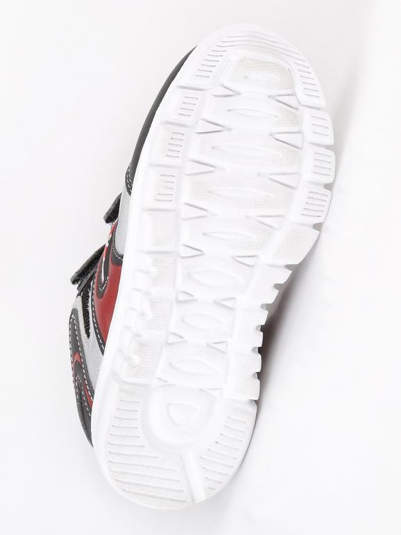 cox Scarpe sportive con strappi | MecShopping