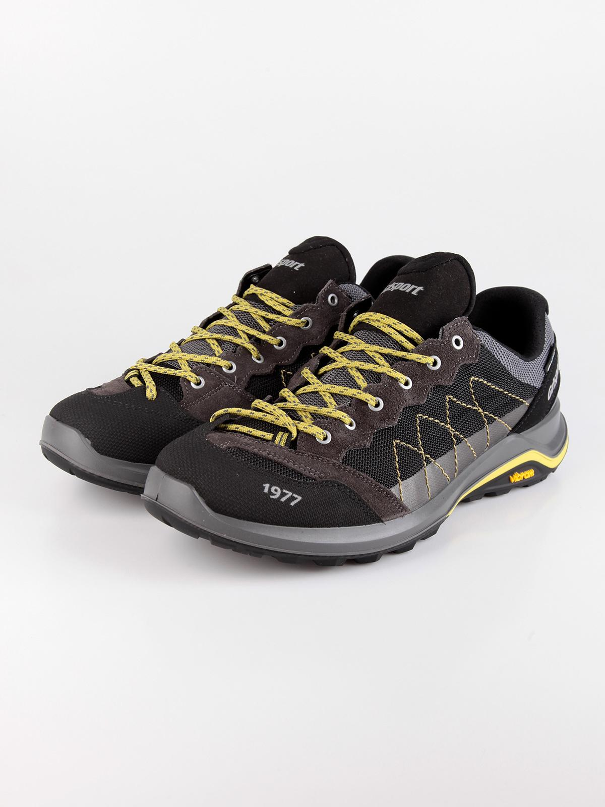 puma trekking scarpe uomo