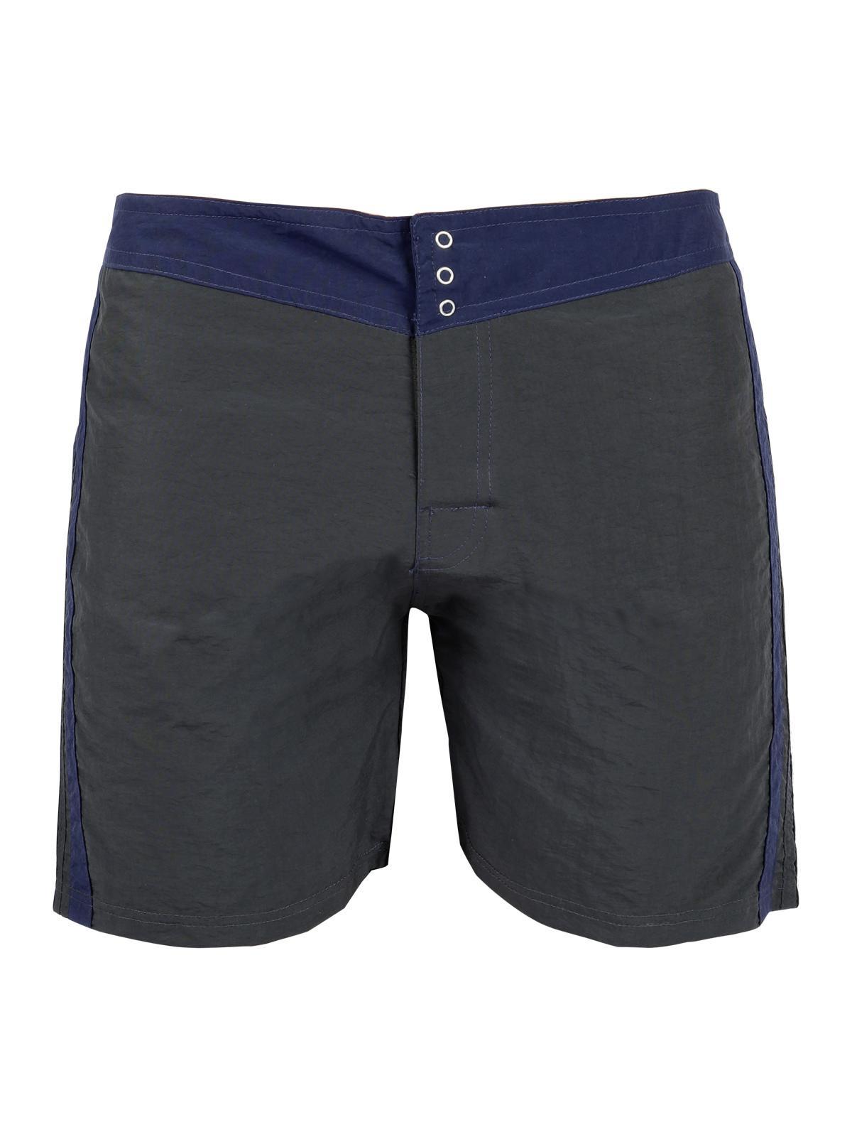 Shorts da bagno uomo stormy life   MecShopping