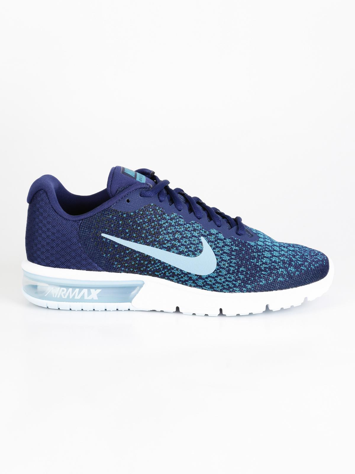 Sneakers air max sequent 2 nike   MecShopping