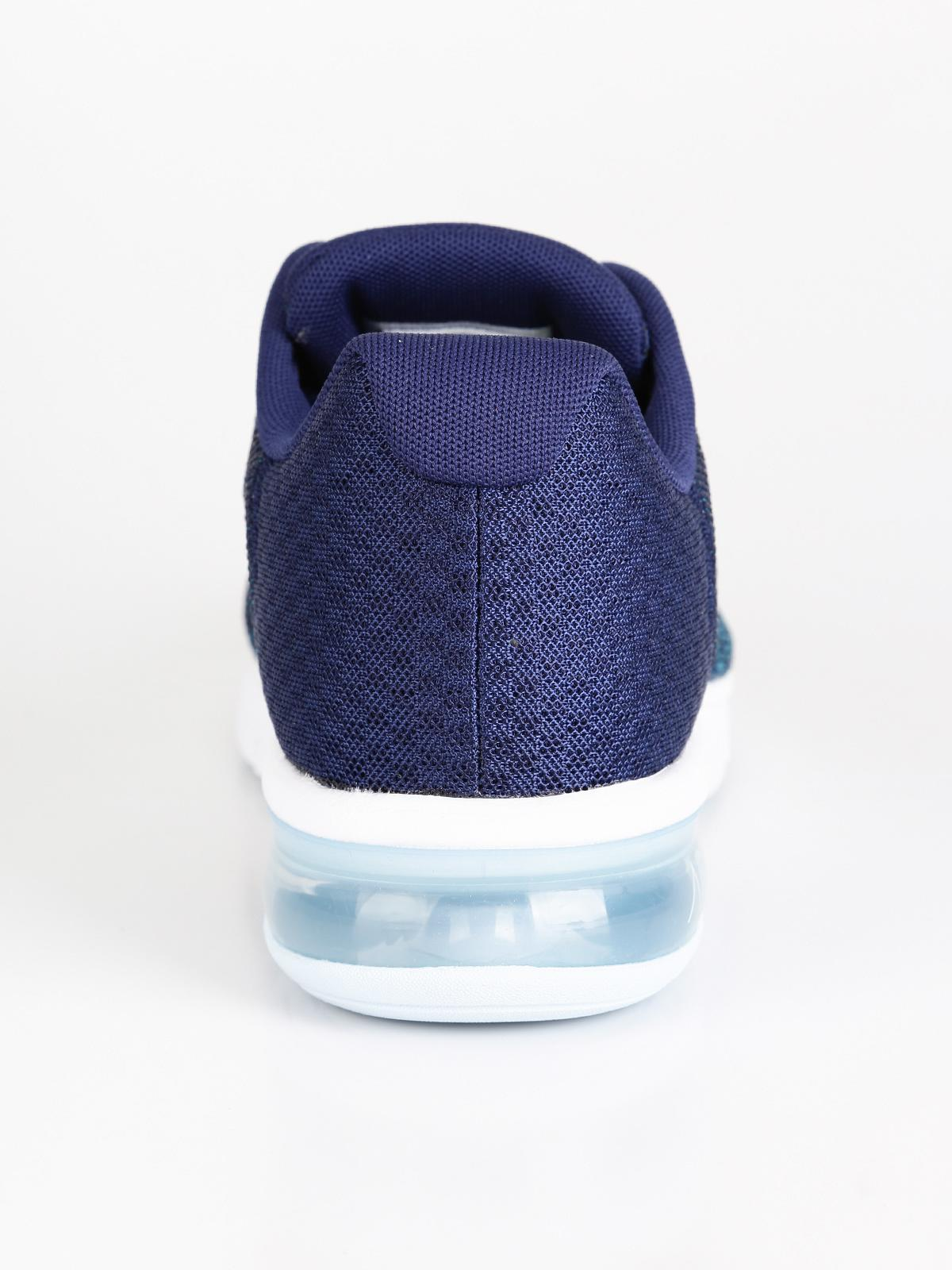 air max sequent 2 blu
