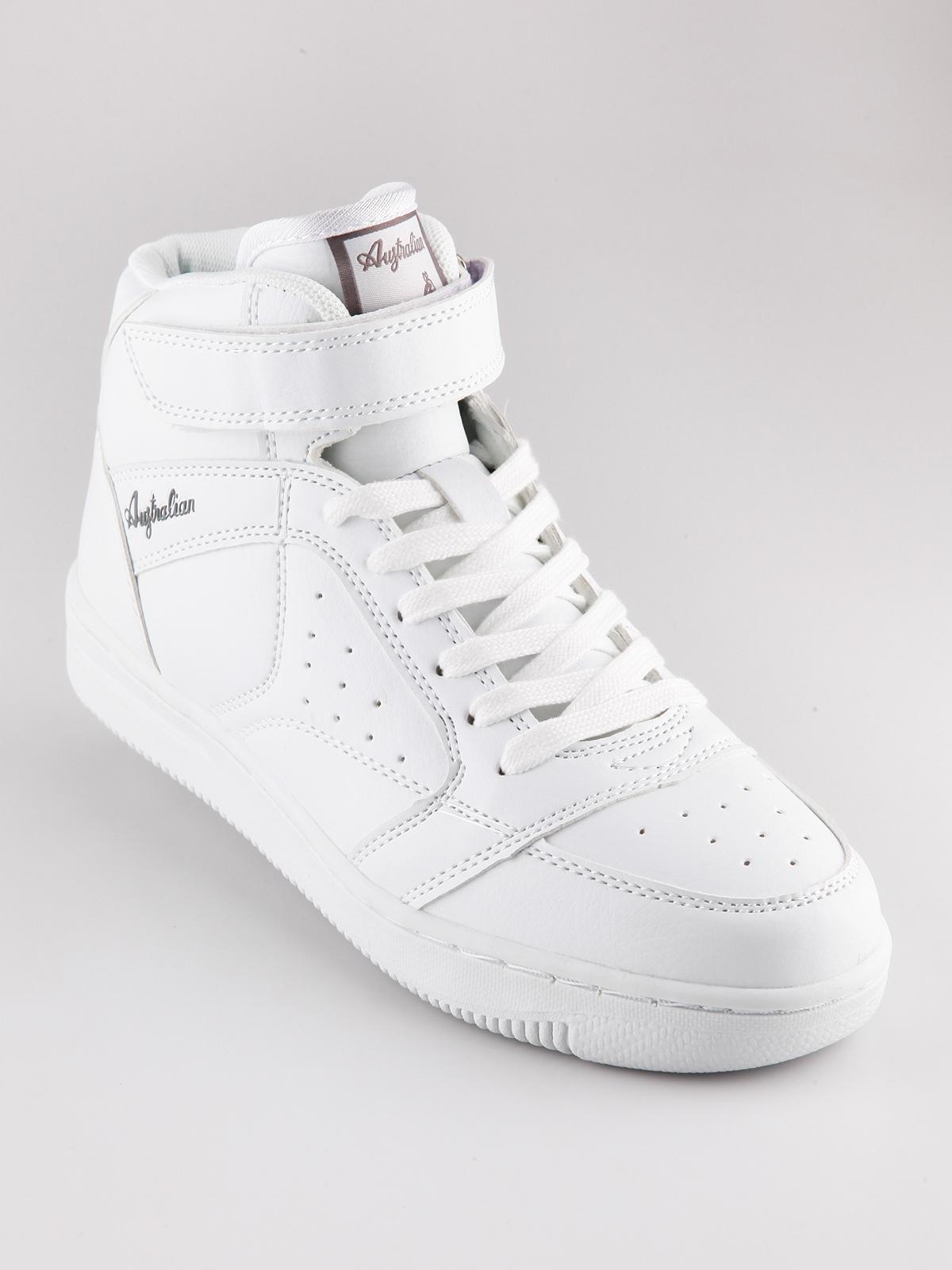 scarpe adidas uomo con strappi