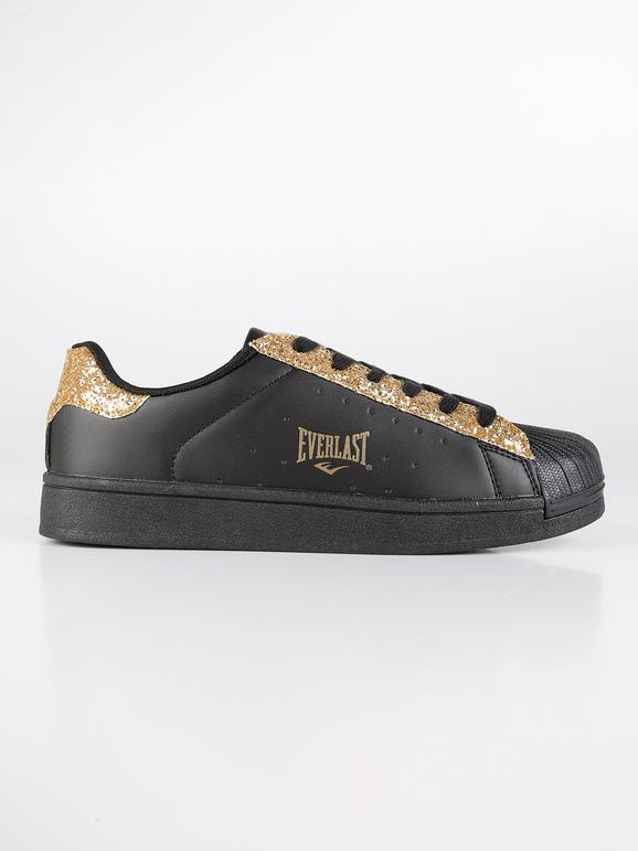 everlast Sneakers basse con glitter | MecShopping