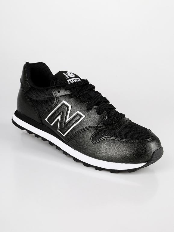 new balance donna 38 nero