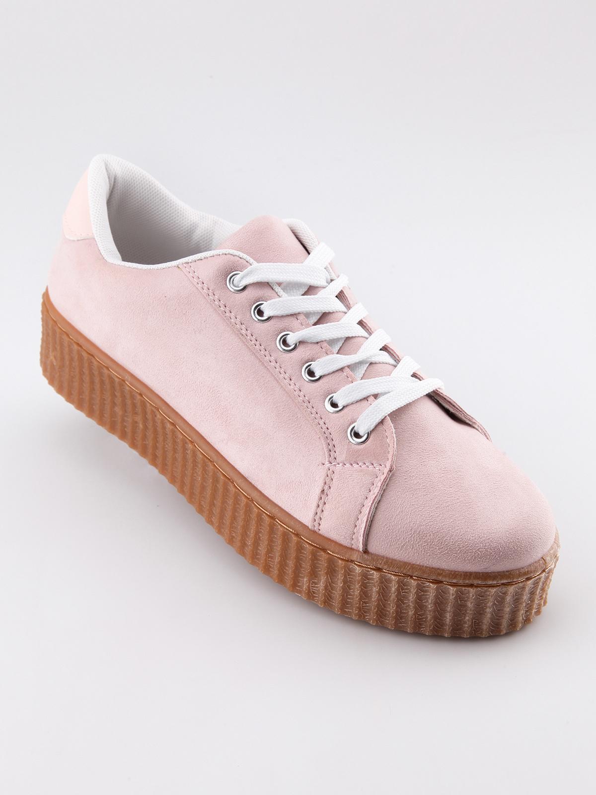 b12bf037ce Sneakers con plateau alto queen helena | MecShopping