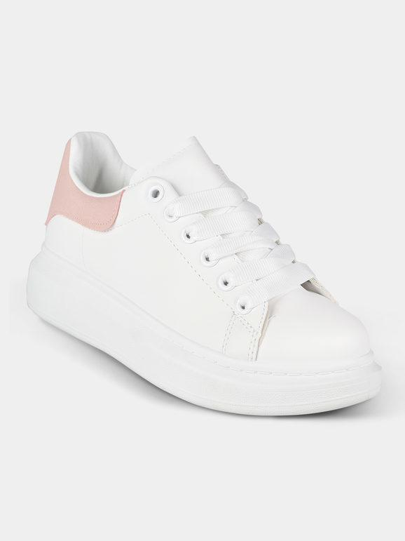 scarpe donna adidas gomma alta