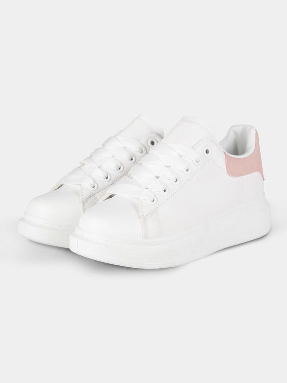 adidas donna scarpe suola alta