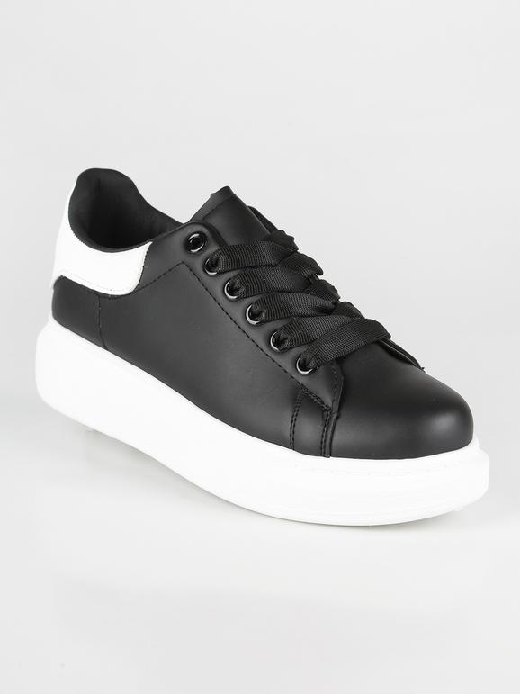 scarpe adidas donna suola alta