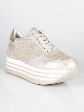 bbe6337643 queen helena Scarpe Sneakers donna | MecShopping