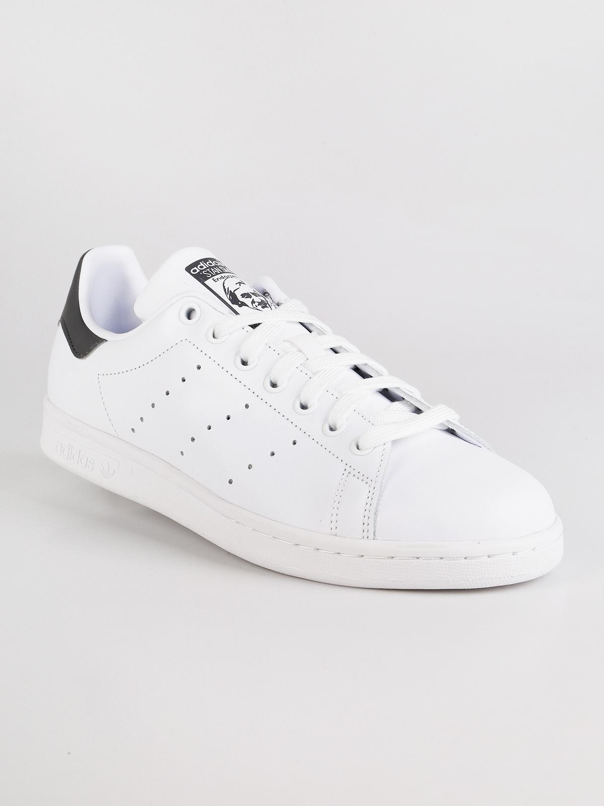 Stan Smith Sneakers basse bianche adidas | MecShopping