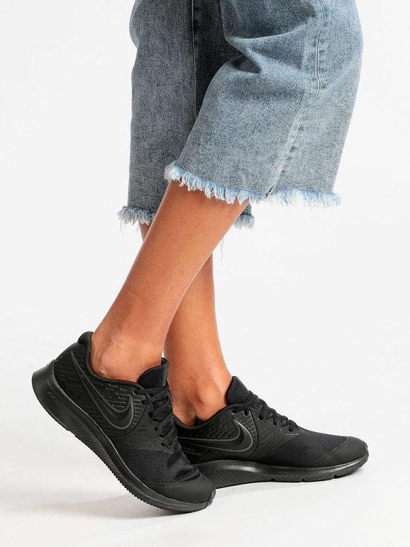 Star runner 2 - scarpe sportive nere