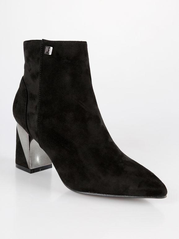scarpe originali economico in vendita negozio Stivaletti bassi a punta mujer | MecShopping
