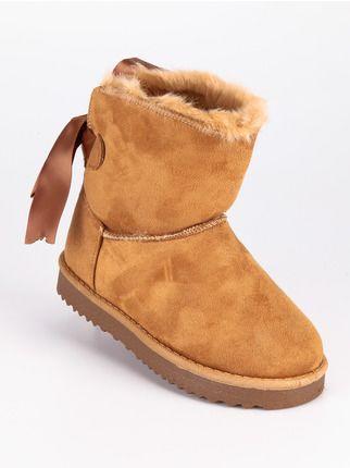 online store d9272 8bd99 Scarpe Stivali Stivali senza tacco bambina | MecShopping