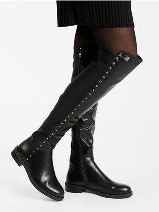 design senza tempo 2b9f5 c715c laura biagiotti Scarpe Stivali Stivali senza tacco | MecShopping