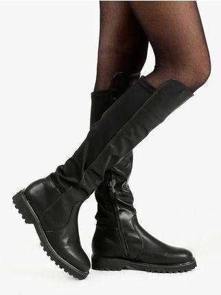 53ec99ff1c solada Scarpe Stivali donna | MecShopping