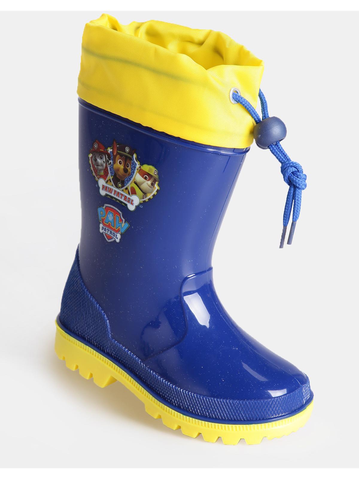 best loved 170ce 6b796 Stivali da pioggia patrol   MecShopping