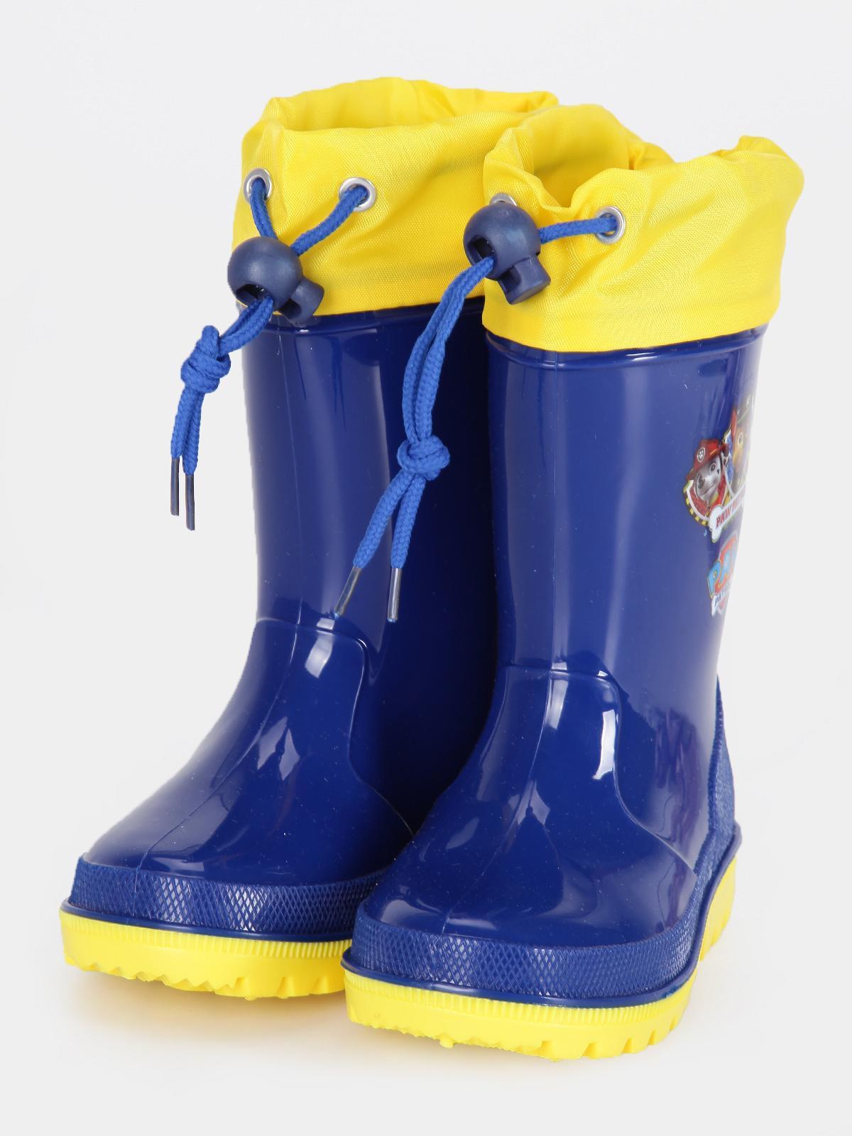 best loved 6450d bc609 Stivali da pioggia patrol   MecShopping