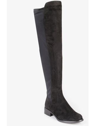 a basso prezzo f8887 93099 solada Scarpe Stivali Stivali senza tacco | MecShopping