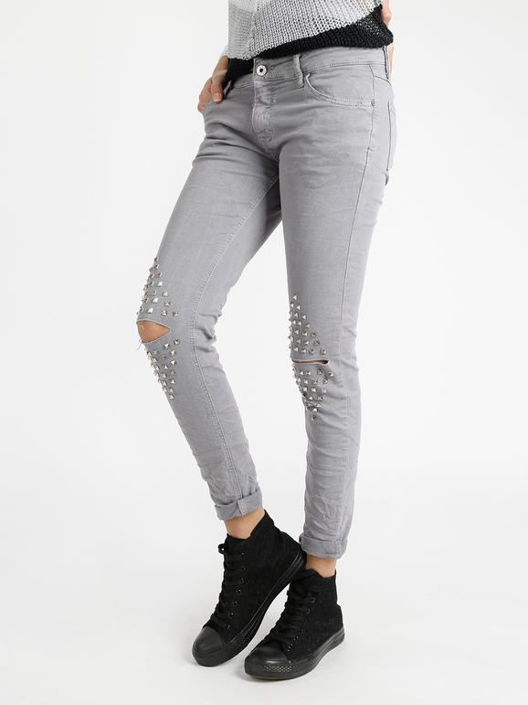 Auschecken Sonderangebot neue Season melly & co stretch Jeans | MecShopping