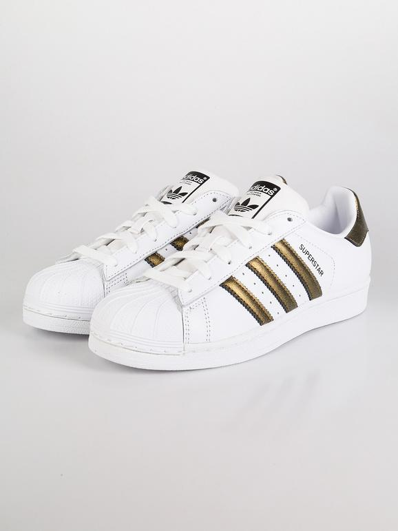 adidas superstar w oro