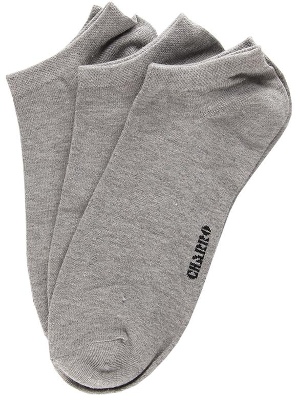 Tris di calza salvapiede