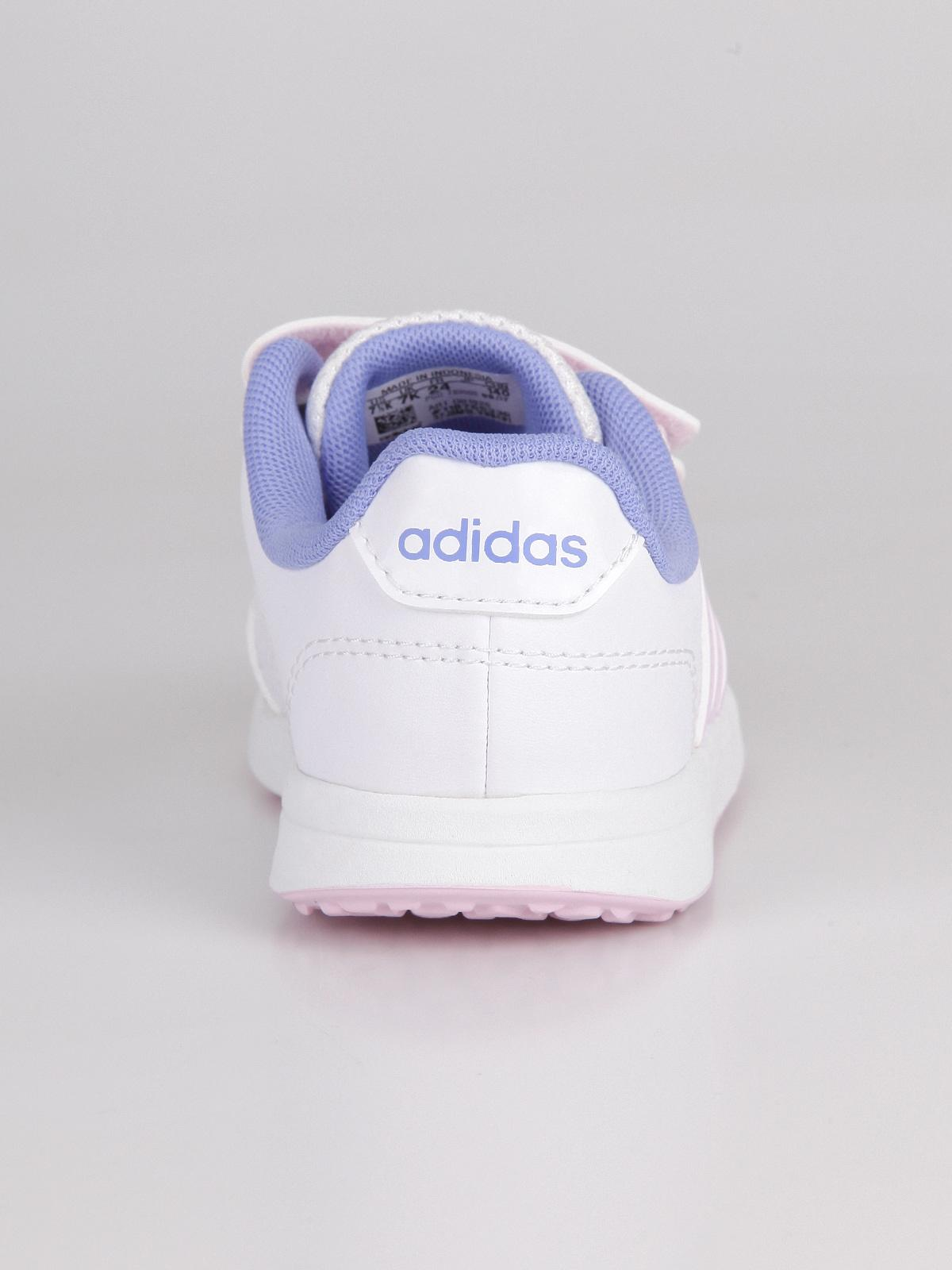 ADIDAS VS SWITCH 2 K Damenschuhe Jung Neu Original Sneaker
