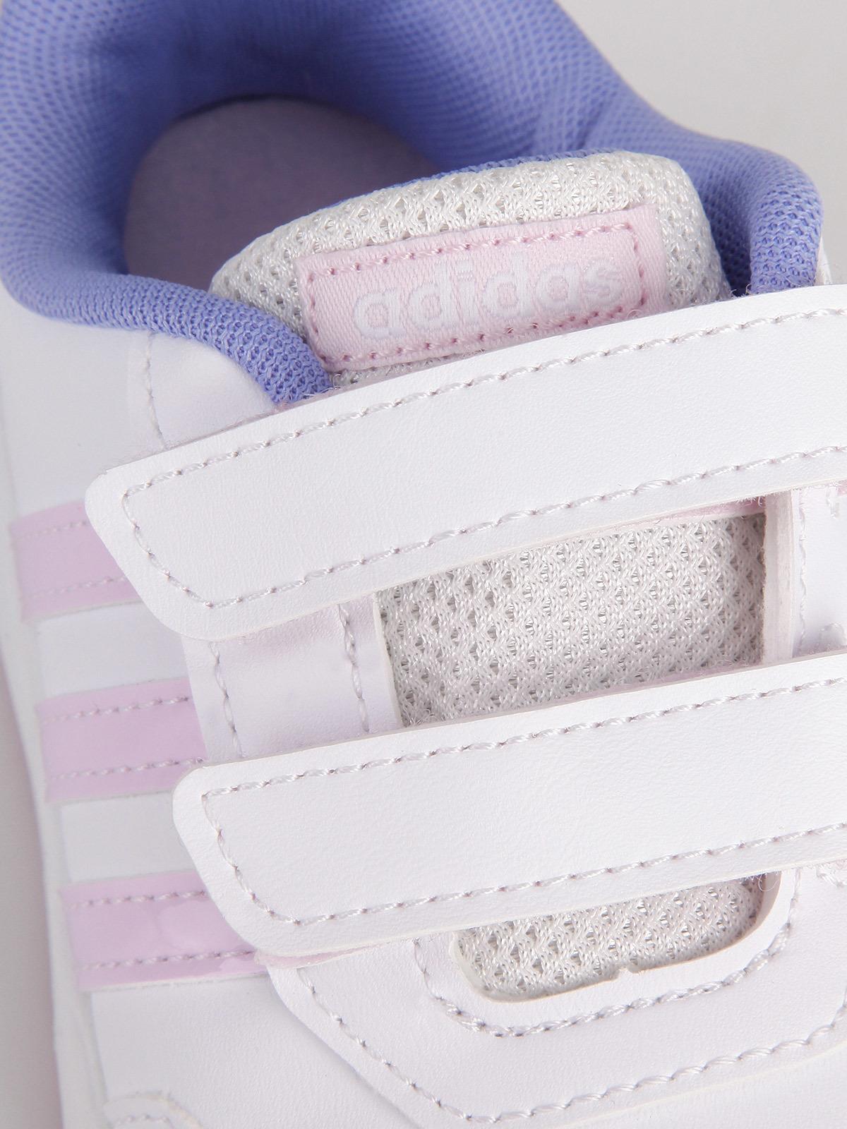 Mädchen Adidas Vs Tennis Für de Switch Cmf Inf Chaussures 2 N0Om8Pynvw
