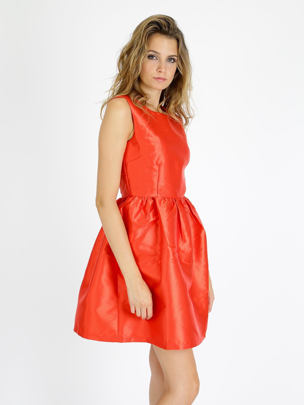 quality design 39491 82209 Vestito a palloncino solada | MecShopping