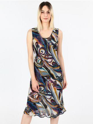 new concept cbbbe d7f92 positano Abbigliamento Abiti e Vestiti donna | MecShopping