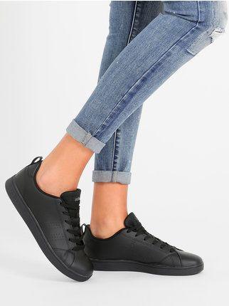 adidas donna scarpe sportive nere