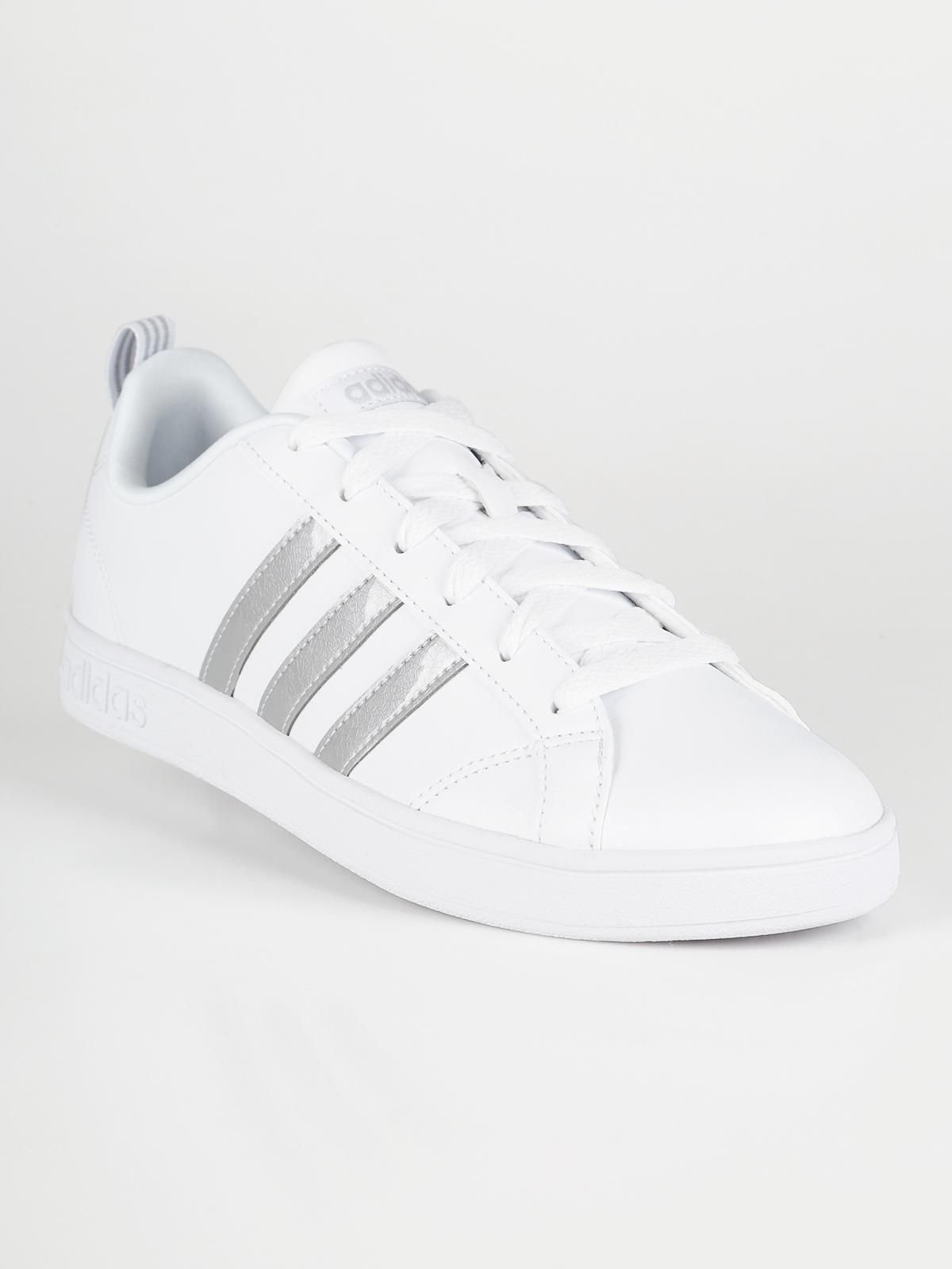 VS Advantage Sneakers bianche donna adidas | MecShopping