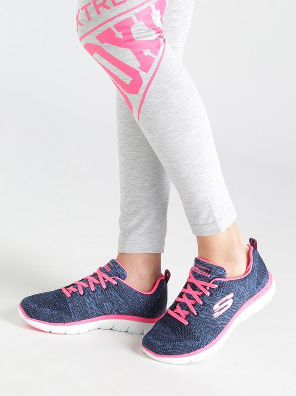 Zapatillas deportivas Flex appeal 2.0 high energy Azul